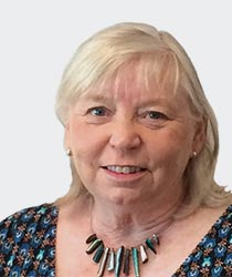 Camcare Board - Cheryl Thomas