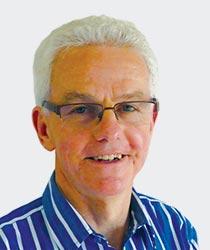 Camcare Board - Peter Stansfeld
