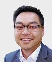Camcare Board - Raymond Ngo