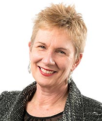 Camcare CEO - Jane Broadhead