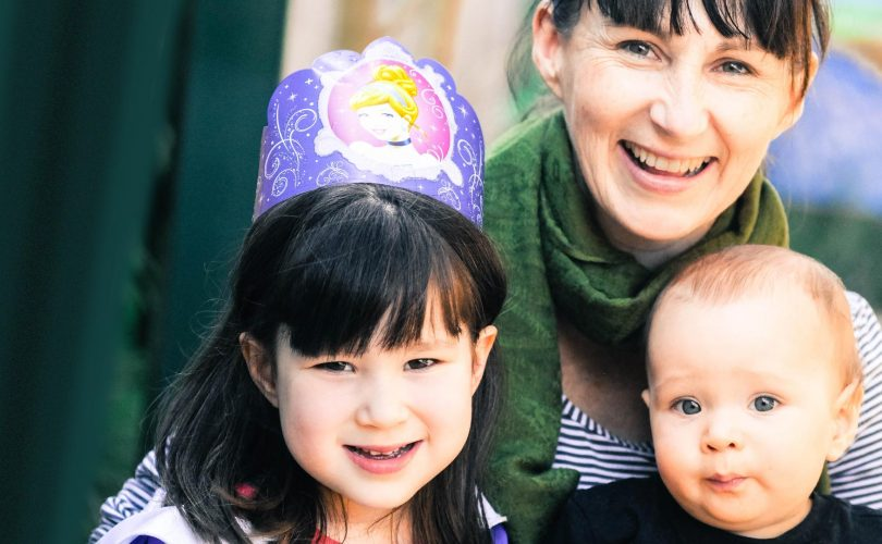 Camcare - Confident Parenting