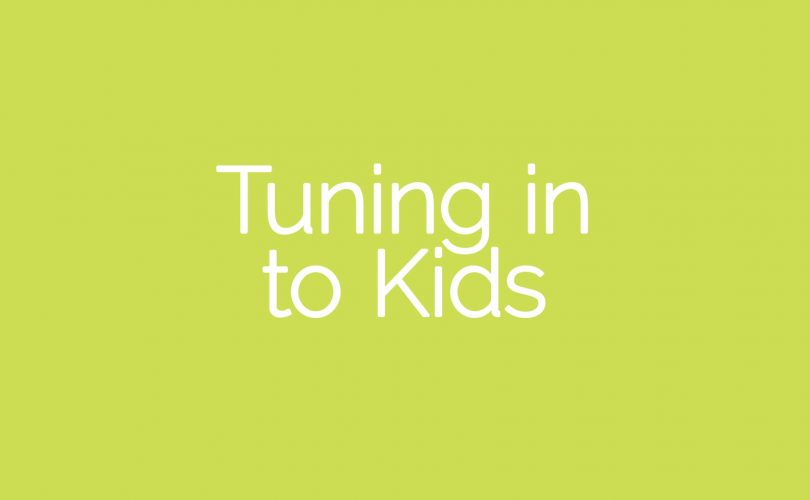 Camcare - Tuning in to Kids