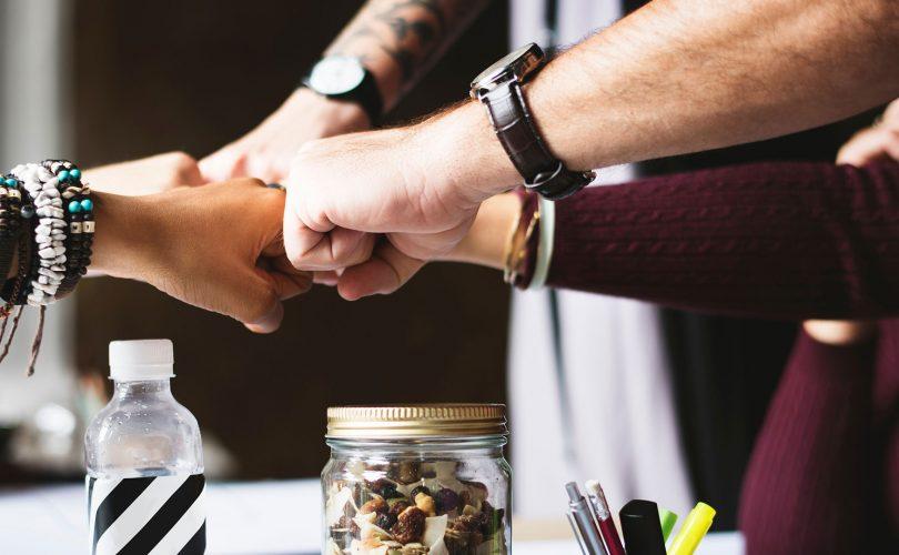 Camcare - Become a Partner