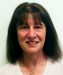Camcare Volunteer - Susan